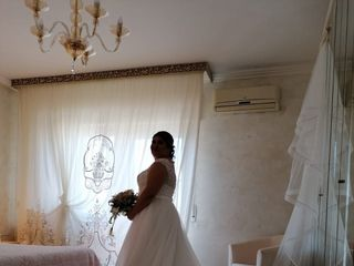 Atelier le spose di Madia 5