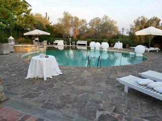 Villa il Petriccio 3