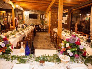 Agriturismo Montagna Verde 1