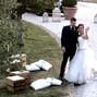 Le nozze di Benedetta Mugnaini e Villa il Petriccio 14
