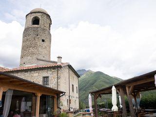 Agriturismo Montagna Verde 4