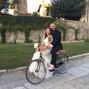 le nozze di Dario Santonico e Castello di Cernusco Lombardone 8
