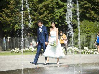 Creazioni Velo di Sposa 3