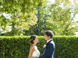 Creazioni Velo di Sposa 4