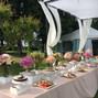 le nozze di Federica Alato e Giardini Della Insugherata 6