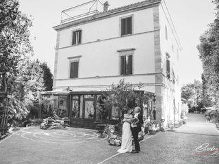 Villa Clodia 2