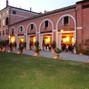 Le nozze di Chiara e Villa Correr Agazzi 6