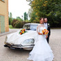 Le nozze di Norma Daniela Marruffi e NoleggioEpoca 15