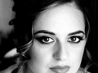 Noemi Ferlito Make Up Artist 4