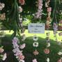 le nozze di Federica Alato e Giardini Della Insugherata 9