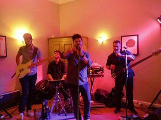 Raf Maira - Music Events 3