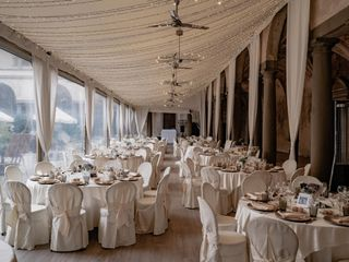 Longhi Banqueting for Events 3