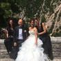 Le nozze di Giuditta Guidi e IrisLab 6