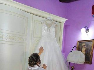 Anna Bordonaro Sposa 1
