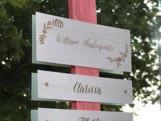 Papery Wedding 5