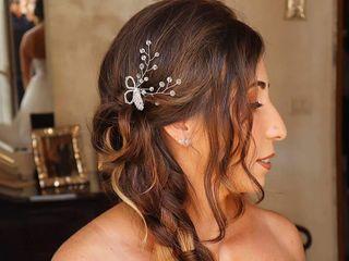 Creativity Hair Fashion 1