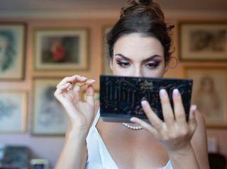 Annarita Cozzolino Makeup 2