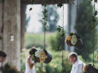 Progetti Floreali - Annalisa & Federica 4