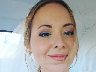 Sonia Sangiorgio Wedding Lookmaker 1