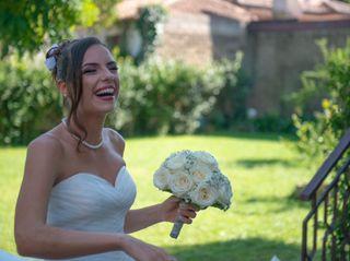 Annarita Cozzolino Makeup 5