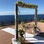 Le nozze di Alessia Incognito e Gaspare Serra Flowers Designer 18