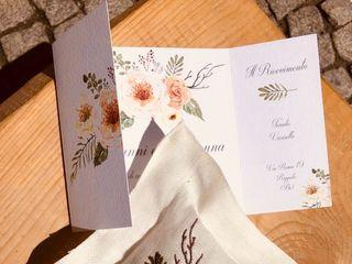 Marilù Wedding Project 1