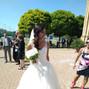 le nozze di Gisella Massaro e E20 Atelier 8