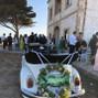 Le nozze di Alessia Incognito e Gaspare Serra Flowers Designer 20