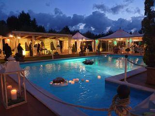 Villa I Girasoli 1