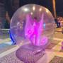 le nozze di Jessica Russo ッ e Emotions in a Bubble 8