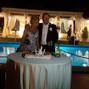 Le nozze di Stella Ferrari e Villa I Girasoli 11
