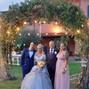 Le nozze di Stella Ferrari e Villa I Girasoli 12
