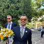 Le nozze di Nicola Naldi e Trentakarte Showband 17