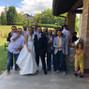 Le nozze di Nicola Naldi e Trentakarte Showband 18