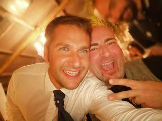The Weddingers 2
