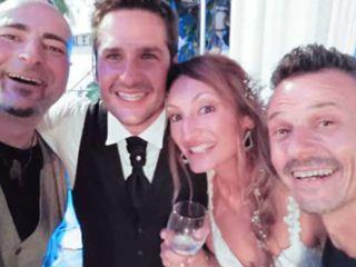 The Weddingers 3