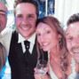 le nozze di Vanessa Bravi e Davide Marani 2