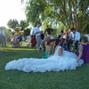 Le nozze di Cristal Spezzi e Villa Colonnetta Giardini e Roseti 8