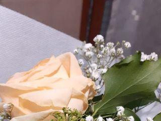 Il Fiore sul Tetto 4
