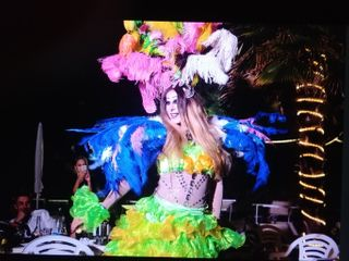 Janina Star - Spettacolo Drag Queen 4