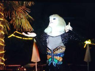 Janina Star - Spettacolo Drag Queen 5
