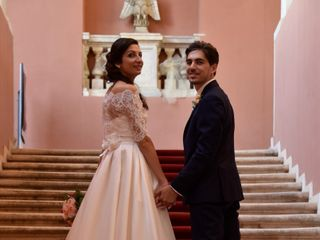 Io Sposa Bologna 1