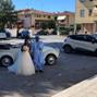 Le nozze di Francesca E. e Il Maggiolone Wedding 12