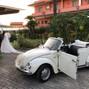 Le nozze di Francesca E. e Il Maggiolone Wedding 13