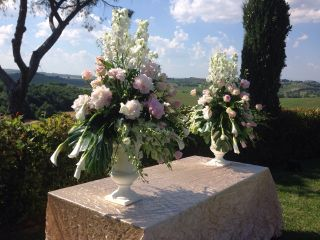 Simona Carbè Floral Designer 2