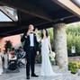 le nozze di Patrizia Longo e Ristorante La Baita 21