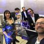 Le nozze di Sebastiano Colucci e Black and White Matrimoni 6