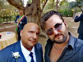 Morfeo Wedding & Events 1