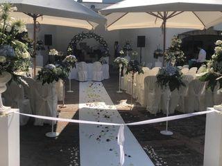 Calette Wedding 4