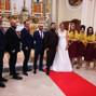 Le nozze di Cristian e La Sposa di Firenze 12
